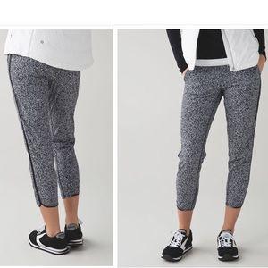 Lululemon &go On The Go Jogger pants